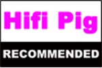 Hifi Pig recommended review image
