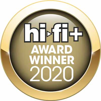 HiFi + Award best cartridge