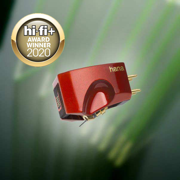 umami award winning hifi mc cartridge